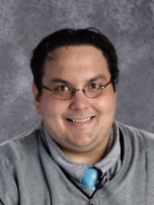Mr. Matt Brunner, Math Grades 5 - 8 (2017)