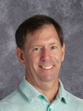 Gerry Reardon, Grades K-8 Physical Education