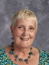 Kim Henninger, Educational Technology Specialist