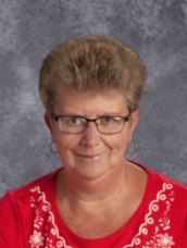 Sr. Judy Crooker,  Kindergarten
